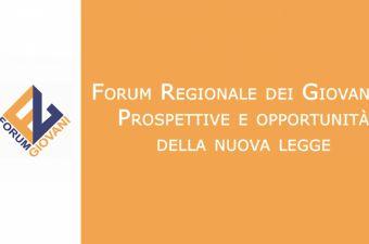 PROSPETTIVE E OPPORTUNITÀ DELLA NUOVA LEGGE SULLE POLITICHE GIOVANILI IN SICILIA