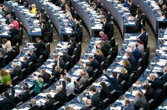 ELEZIONI EUROPEE 2019: DATI E NUMERI SULL'ATTUALE PARLAMENTO EUROPEO