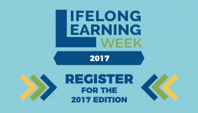 LLLWEEK (20-24 nov) : EDUCATION IN A DIGITAL WORLD