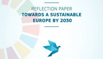 "LA REAZIONE DELLO EUROPEAN YOUTH FORUM AL DOCUMENTO ""TOWARDS A SUSTAINABLE EUROPE BY 2030"""