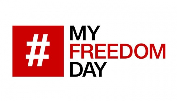 #MyFreedomDay: LA LINK CAMPUS UNIVERSITY ADERISCE AL CNN FREEDOM PROJECT