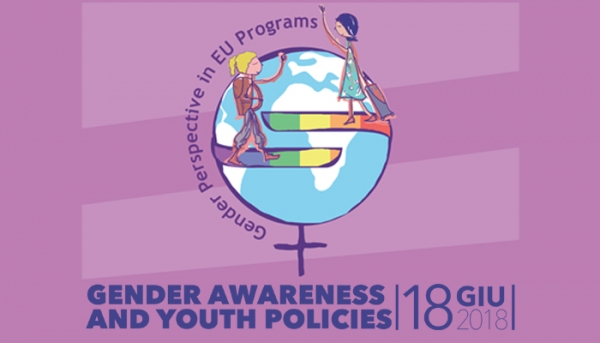 GENDER AWARENESS AND YOUTH POLICIES