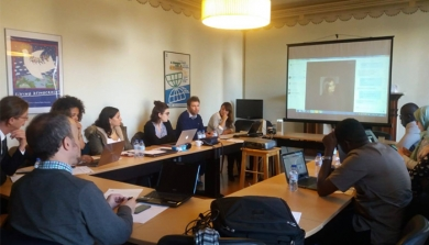 INCONTRO ANNUALE DEL NETWORK OF UNIVERSITIES ON YOUTH AND GLOBAL CITIZENSHIP