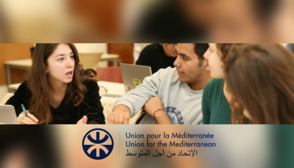 YOUTH FORUM FOR THE MEDITERRANEAN: APERTE LE CANDIDATURE