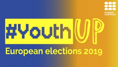 EUROPEAN YOUTH FORUM: TOOLKIT IN VISTA DELLE ELEZIONI EUROPEE