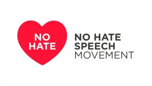 NO HATE SPEECH: ON LINE I SELEZIONATI PER IL PRIMO NATIONAL TRAINING COURSE